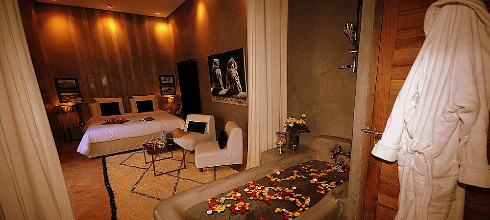 Week-end marrakech : 3 giorni/2 notte Riad a marrakech ...........145 € / persona